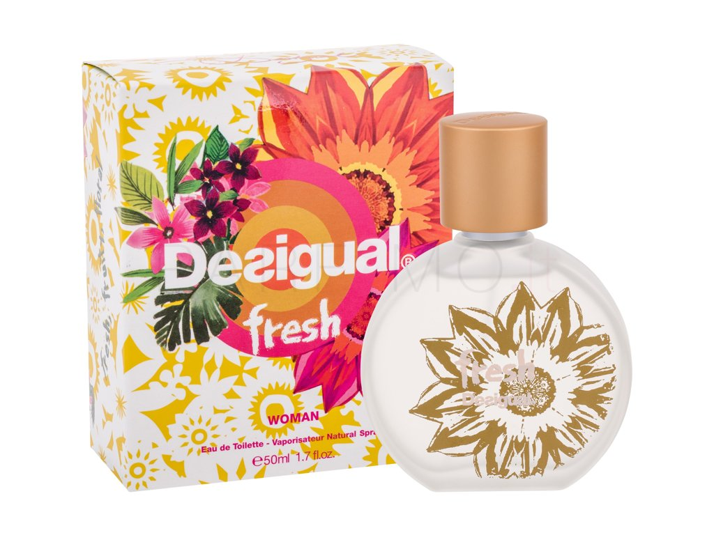 Desigual Fresh Eau de Toilette Parfimo.it