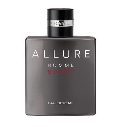 Chanel Allure Homme Sport Eau Extreme 3x20 ml Profumo EDT ricarica Uomo