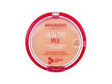 Cipria BOURJOIS Paris Healthy Mix Anti-Fatigue 11 g 03 Dark Beige