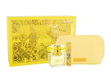 Eau de Toilette Versace Yellow Diamond 90 ml Confezione regalo
