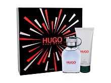 Eau de Toilette HUGO BOSS Hugo Man 75 ml Confezione regalo