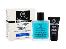 Balsamo post rasatura Collistar Men After Shave Fresh Effect 130 ml Confezione regalo