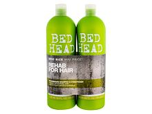 Shampoo Tigi Bed Head Re-Energize 750 ml Confezione regalo