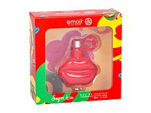 Eau de Parfum Emoji Sugar Kiss 50 ml