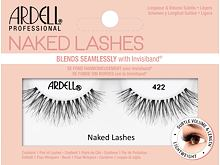 Ciglia finte Ardell Naked Lashes 422 1 pz Black