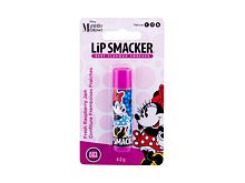 Balsamo per le labbra Lip Smacker Disney Minnie Mouse 4 g Fresh Raspberry Jam