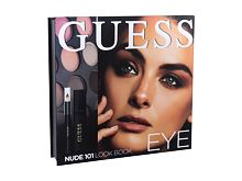 Ombretto GUESS Look Book Eye 13,92 g 101 Nude Confezione regalo