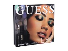 Ombretto GUESS Look Book Eye 13,92 g 101 Smokey Cofanetti regalo