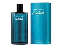 Eau de Toilette Davidoff Cool Water 125 ml Cofanetti regalo