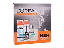Dopobarba L´Oréal Paris Men Expert Hydra Sensitive 100 ml Cofanetti regalo