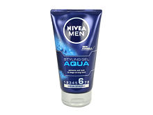 Gel per capelli Nivea Men Aqua