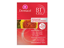 Maschera per il viso Dermacol BT Cell Intensive Lifting Mask 16 g