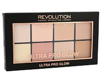 Illuminanti Makeup Revolution London Ultra Pro Glow 20 g