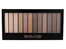 Ombretto Makeup Revolution London Redemption Palette Essential Shimmers 14 g