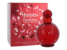Eau de Parfum Britney Spears Hidden Fantasy 100 ml