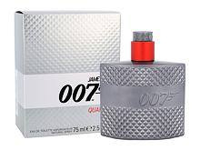 Eau de Toilette James Bond 007 Quantum 75 ml