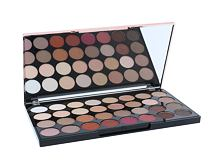 Ombretto Makeup Revolution London Ultra Eyeshadows Palette Flawless 3 Resurrection 20 g