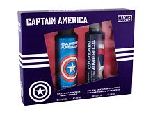 Doccia gel Marvel Captain America