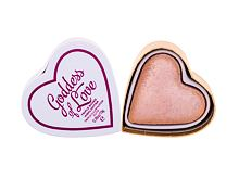 Illuminanti Makeup Revolution London I Heart Makeup Goddess Of Love 10 g Goddess Of Love