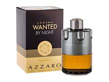 Eau de Parfum Azzaro Wanted by Night 50 ml