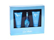 Eau de Toilette Davidoff Cool Water Woman 30 ml Confezione regalo