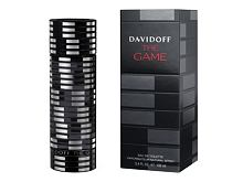 Eau de Toilette Davidoff The Game 100 ml