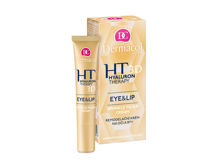 Crema contorno occhi Dermacol 3D Hyaluron Therapy Eye&Lip Wrinkle Filler Cream 15 ml
