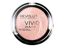 Illuminanti Makeup Revolution London Vivid 7,5 g Peach Lights