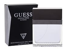 Eau de Toilette GUESS Seductive Homme 100 ml