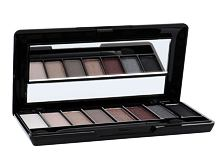 Ombretto Rimmel London Magnif´Eyes Contouring Palette 7 g 003 Grunge Glamour