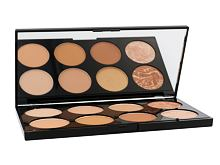 Make-up kit Makeup Revolution London Ultra Bronze Palette