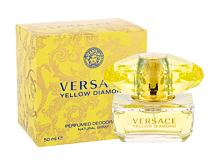 Deodorante Versace Yellow Diamond 50 ml