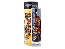 Eau de Toilette Christian Audigier Ed Hardy Men´s 100 ml