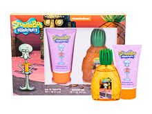 Eau de Toilette SpongeBob Squarepants Squidward 50 ml Confezione regalo
