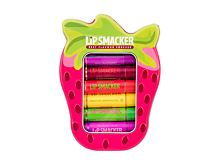 Balsamo per le labbra Lip Smacker Fruity Strawberry