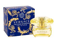 Eau de Parfum Versace Yellow Diamond Intense 50 ml