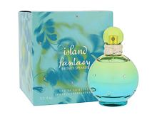 Eau de Toilette Britney Spears Island Fantasy 100 ml