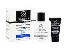 Balsamo post rasatura Collistar Linea Uomo Sensitive Skins After-Shave 100 ml Confezione regalo