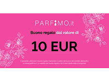 Buono regalo Parfimo.it E-gift card 10 EUR