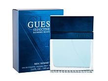 Eau de Toilette GUESS Seductive Homme Blue 100 ml Cofanetti regalo