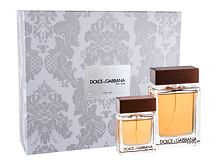 Eau de Toilette Dolce&Gabbana The One For Men 100 ml Confezione regalo