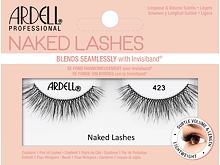 Ciglia finte Ardell Naked Lashes 423 1 pz Black