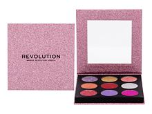 Ombretto Makeup Revolution London Pressed Glitter  10,8 g Abracadabra