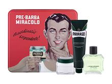 Dopobarba PRORASO Green After Shave Lotion 100 ml Cofanetti regalo