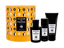 Acqua di colonia Acqua di Parma Colonia Essenza 100 ml Cofanetti regalo