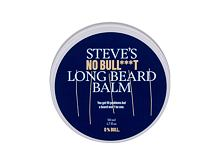 Cera per la barba Steve´s No Bull***t Long Beard Balm 50 ml