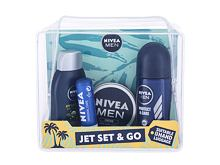 Antitraspirante Nivea Protect & Care 48h 50 ml Cofanetti regalo