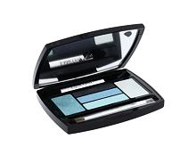 Ombretto  Lancome Hypnose Doll Eyes 5 Color Palette