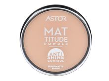Cipria  ASTOR Mattitude Anti Shine