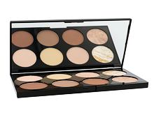 Correttore  Makeup Revolution London Ultra Contour Palette